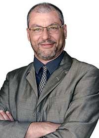 Luis A. Román