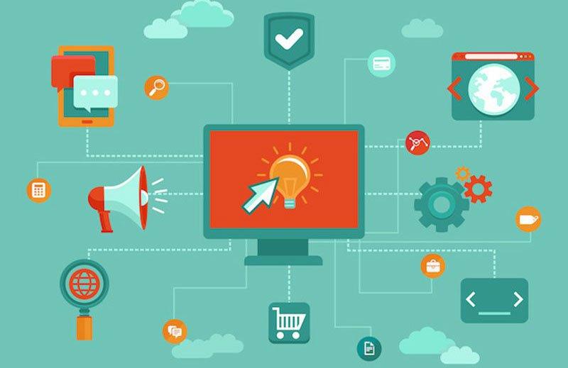 Integración de canales. Qué es el Cross Channel Marketing, la estrategia multicanal