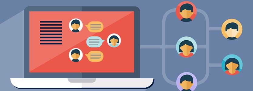 Tu comunicación online no funciona: 11 síntomas