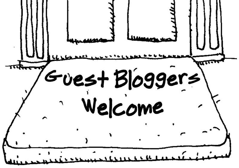 Estrategias para aumentar las visitas de tu blog y conseguir mayor tráfico web: Guest Bloggers Welcome