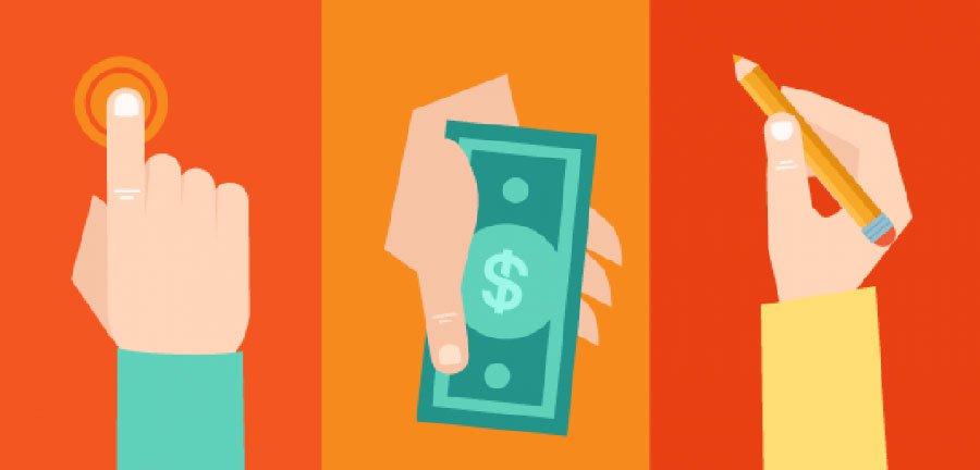 cómo ganar dinero con tu blog: vender tu blog