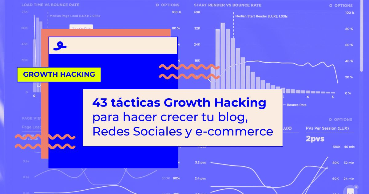 tacticas growth hacking