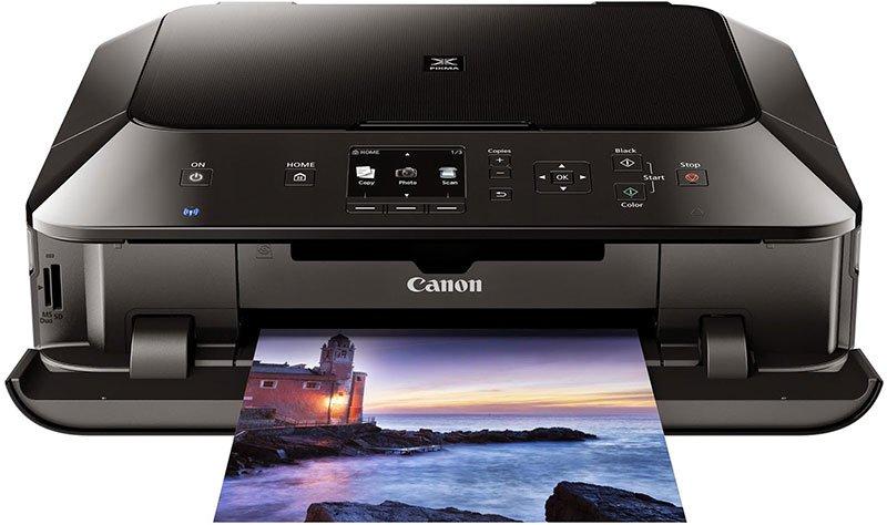 Los mejores regalos para marketeros: impresora