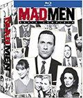Los mejores regalos para marketeros: Mad Men (temporadas 1-7)