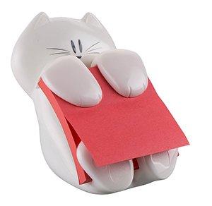 Los mejores regalos para marketeros: post it gato