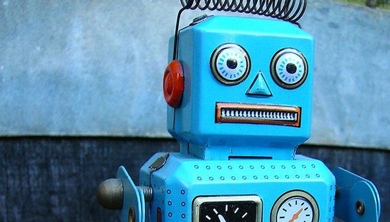 Que es el robot.txt