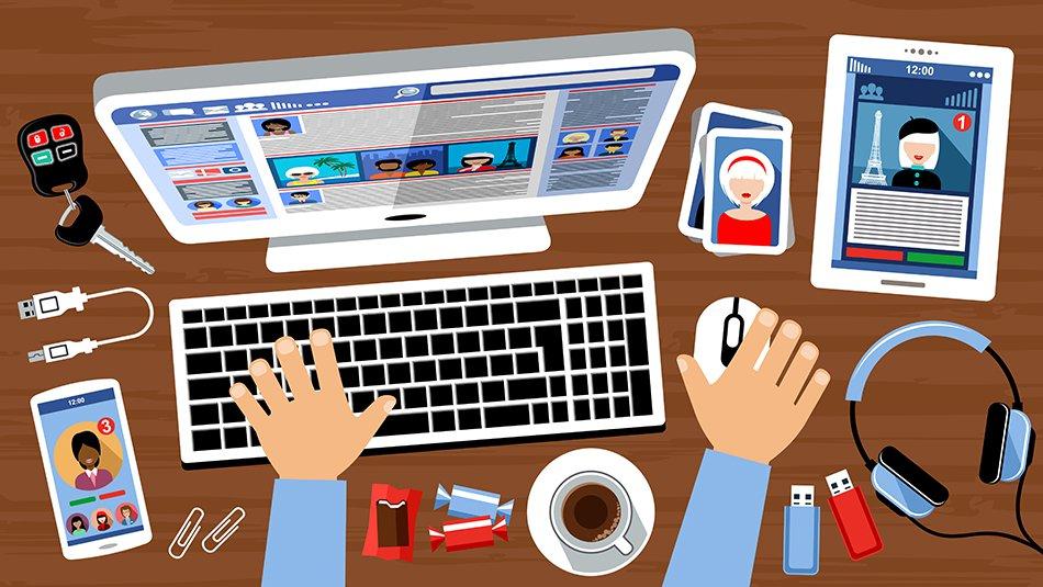 8 herramientas para gestionar Redes Sociales muy TOP TOP