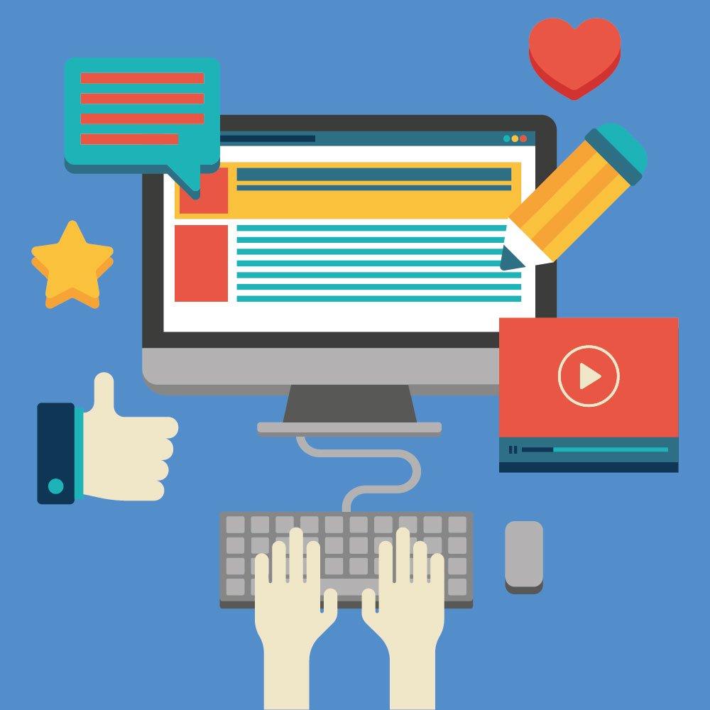 Fórmulas mejorar contenido blog