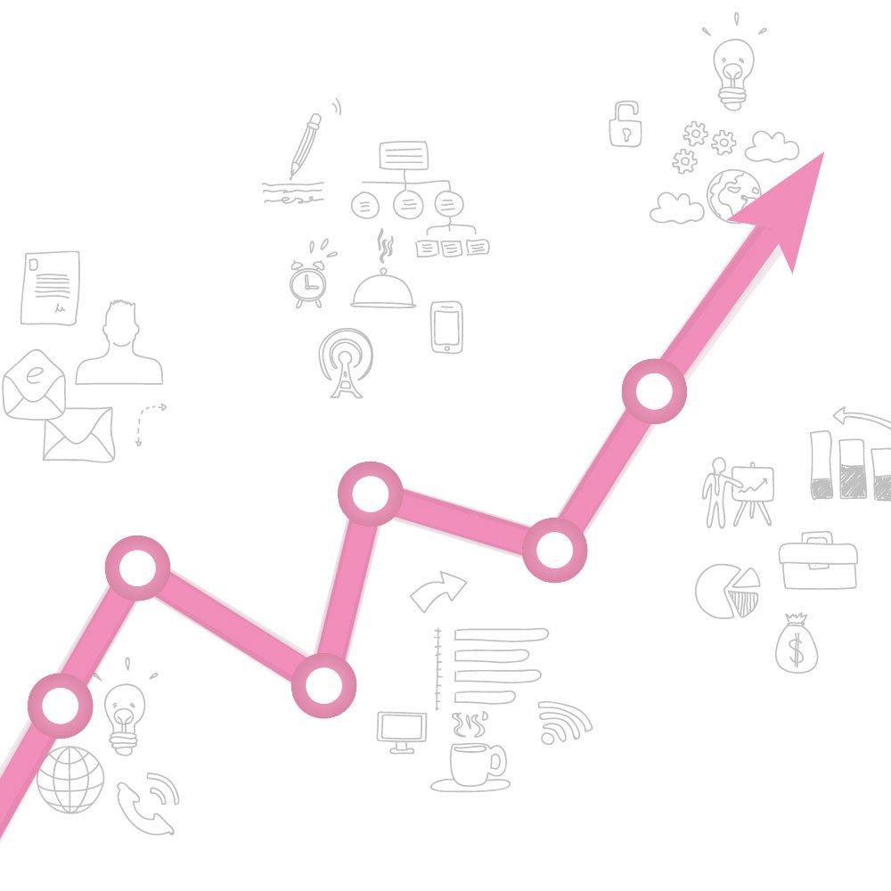 Estrategias para aumentar las visitas de tu blog