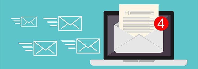 ideas de asunto para que triunfe tu campaña de emailing