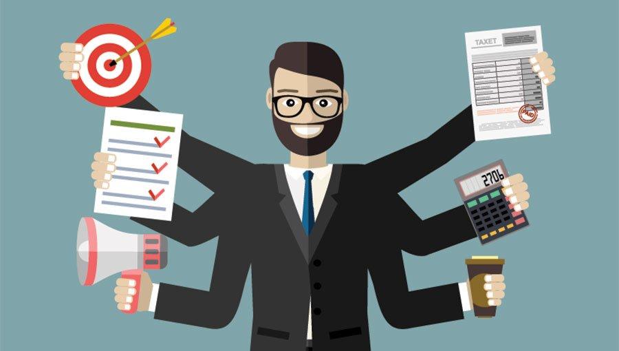 consejos para ahorrar tiempo en Content Marketing