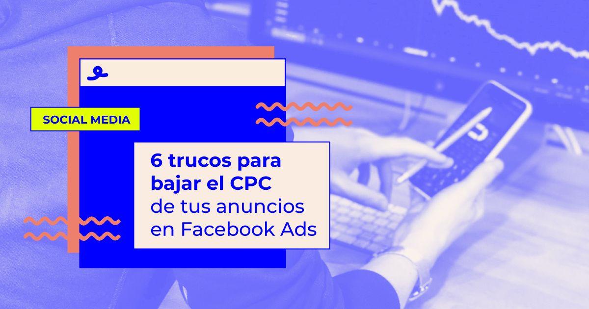 cpc facebook ads