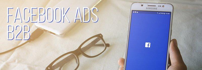 Campañas facebook ads empresas b2b