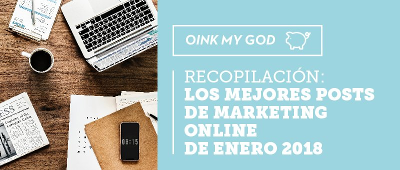 recopilacion marketing online oink my god