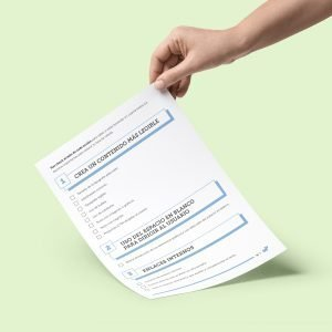 Reducir tasa de rebote de un blog