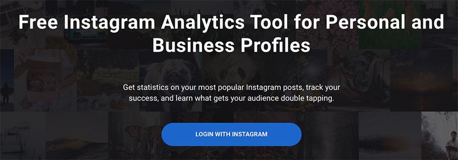 social bakers herramienta analisis instagram gratis