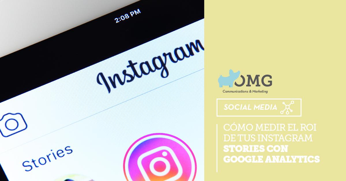 calcular roi instagram stories