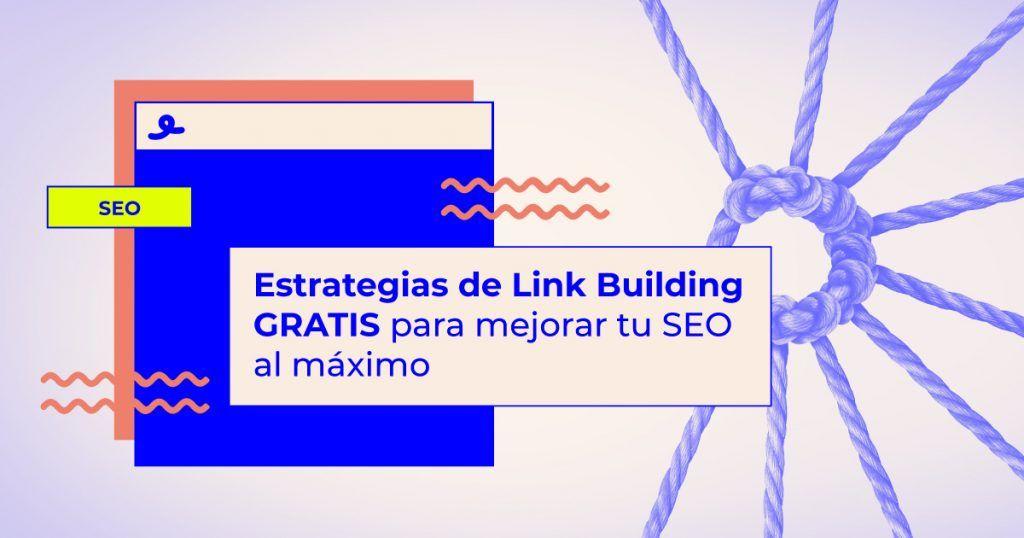 estrategias gratis link building