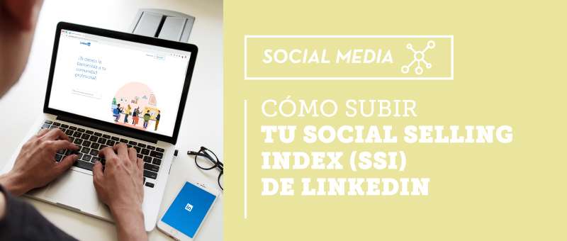 Social Selling Índex de Linkedin
