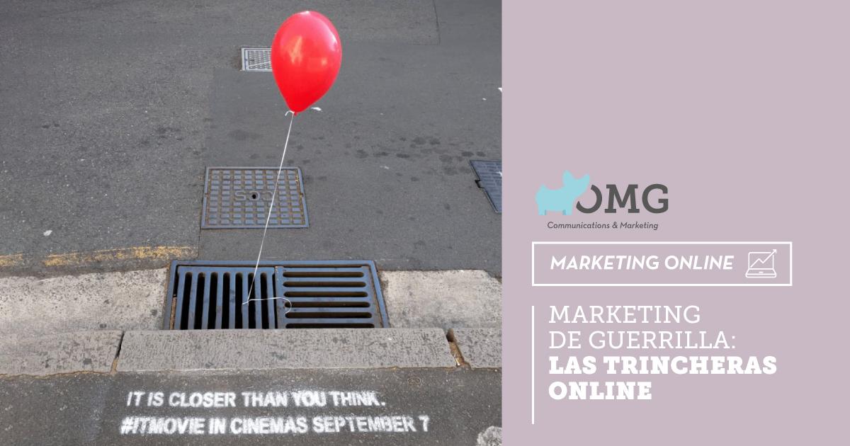 marketing de guerrilla oink my god
