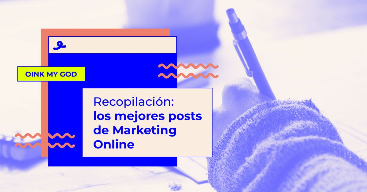 recopilacion posts marketing digital