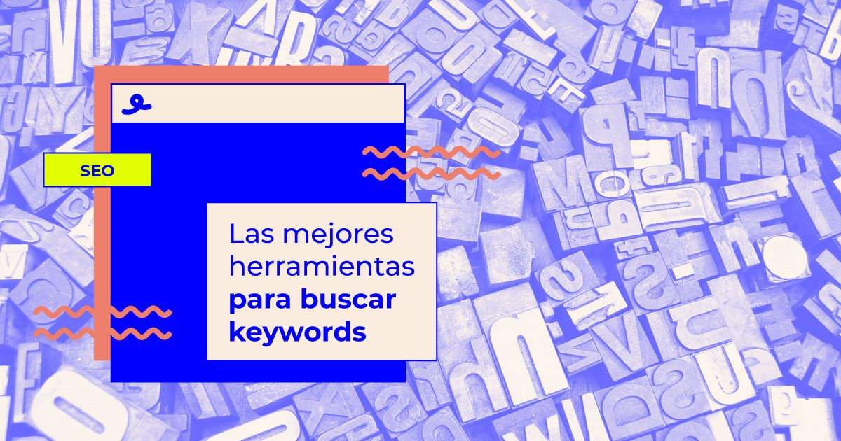herramientas buscar palabras clave