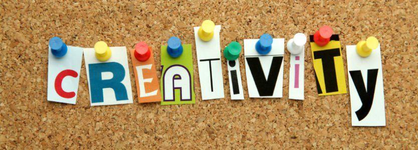 7 consejos para ser más creativo que te cambiarán la vida