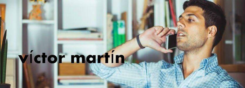 Entrevista a Víctor Martín: asesor en marca personal y negocios digitales