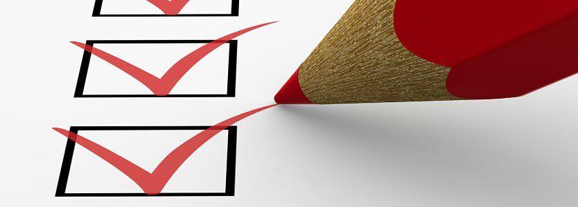 El Checklist del Community Manager: tareas diarias de un buen CM [+PLANTILLA]