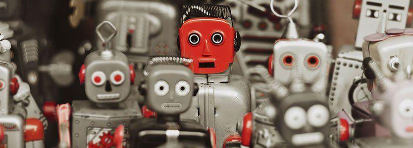 Cómo crear un robot.txt de forma fácil y funcional: La mega-guía
