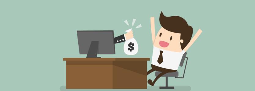 Cómo ganar dinero con tu blog haciendo lo que te gusta
