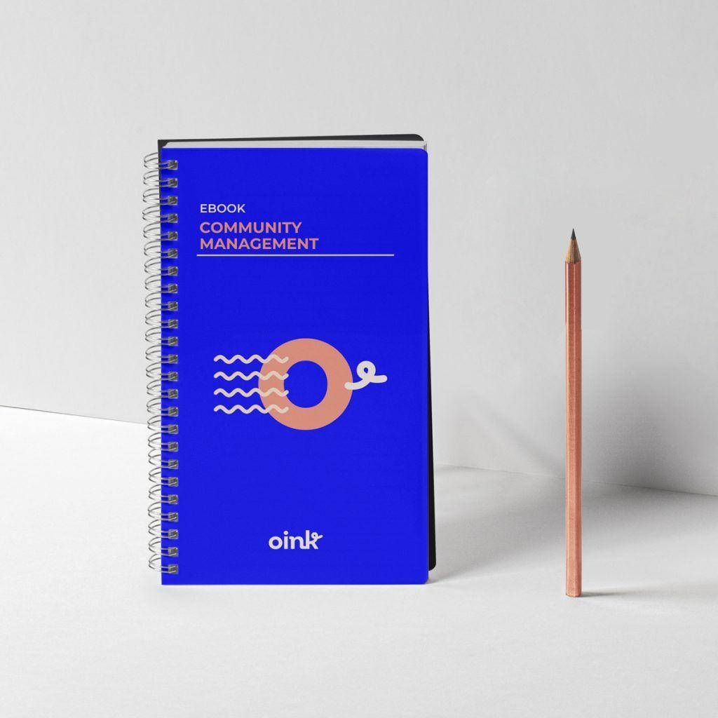 Ebook – Community Management con ejercicios – conviértete en un CRACK de las RRSS