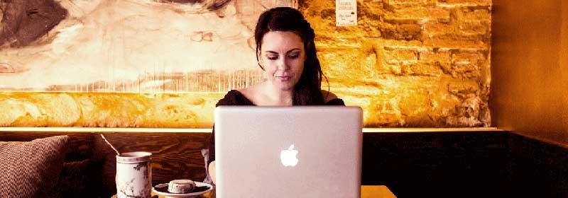 Entrevista a Rosa Morel: una copywriter TOP TOP TOP