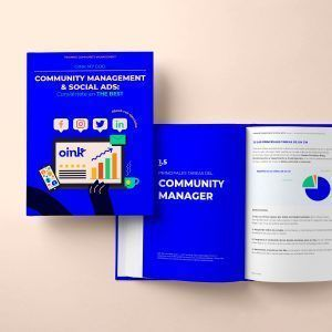 ebook community manager