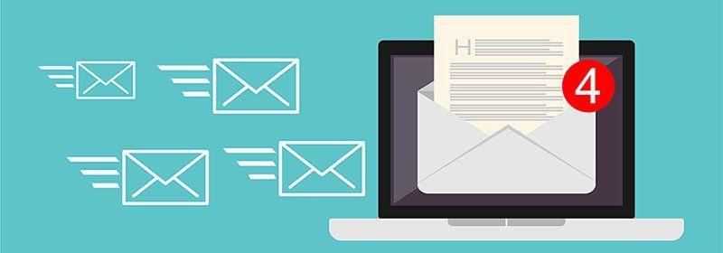 40 ideas de asunto para que triunfe tu campaña de emailing