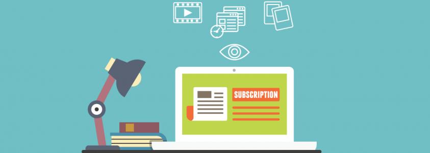 Cómo tener más suscriptores en tu blog en 5 sencillos pasos