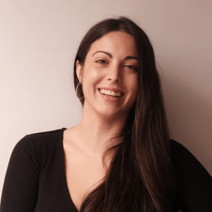 Laura Amanda Bahi