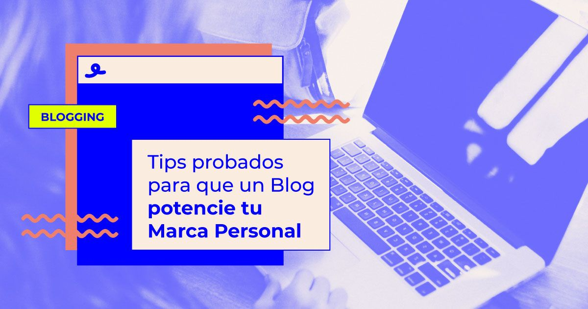 tips blog marca personal