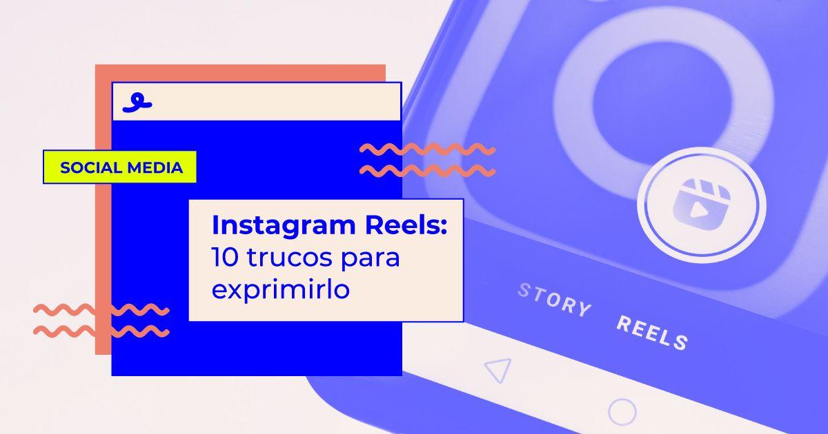 como usar instagrm reels