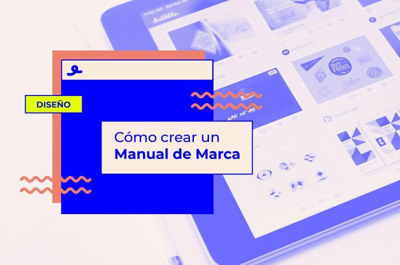 Cómo crear un Manual de Marca o BrandBook