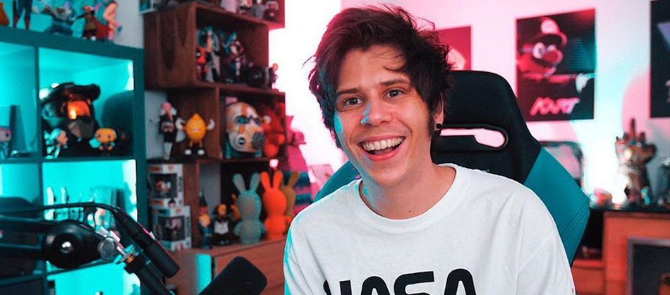 Rubius youtuber