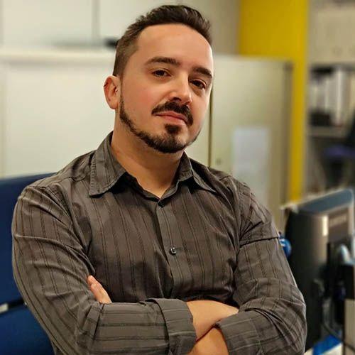 Jaime Gármar