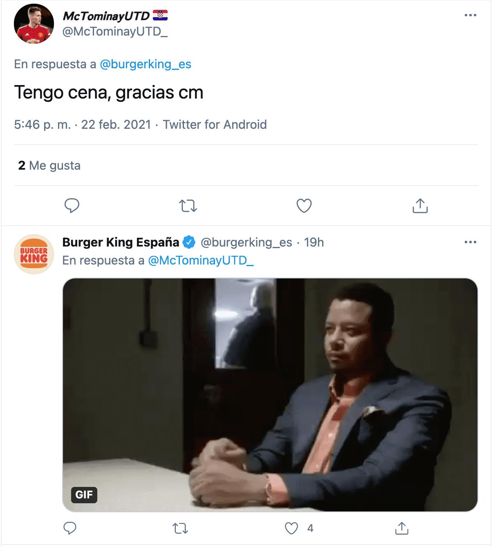 estrategia marketing burger king twitter meme