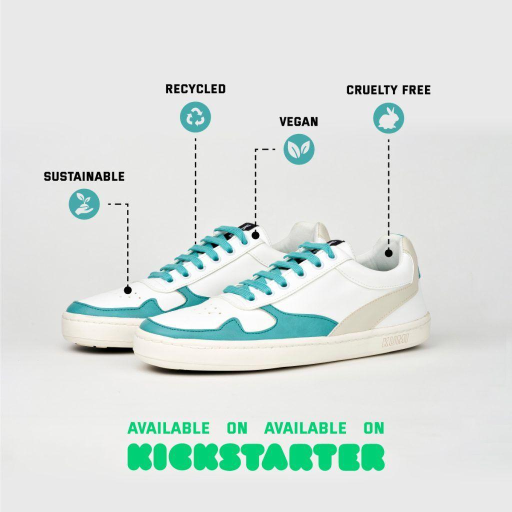ejemplo sociall media kickstarter kumi