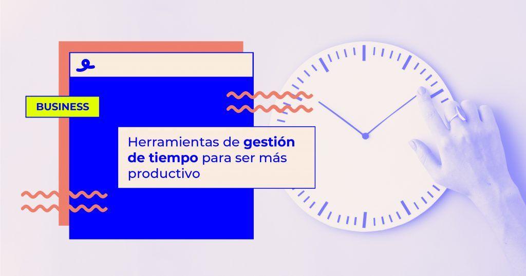 herramientas productividad