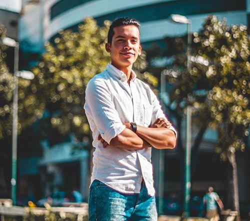 Javier Eduardo Sanchez