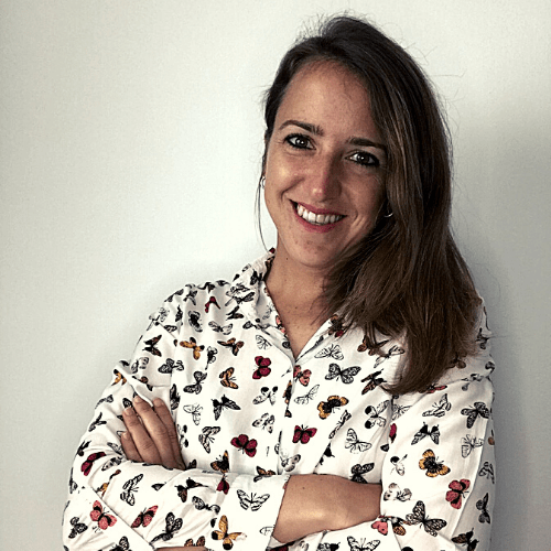 Laura Cortés
