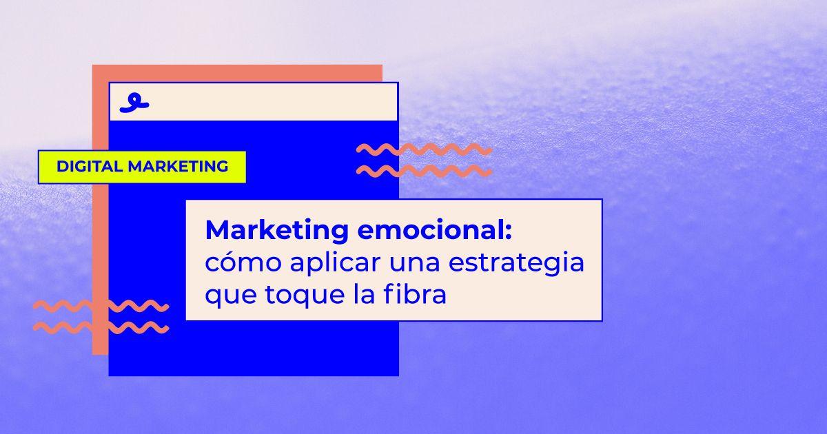 marketing emocional