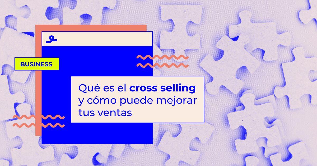 cross selling que es