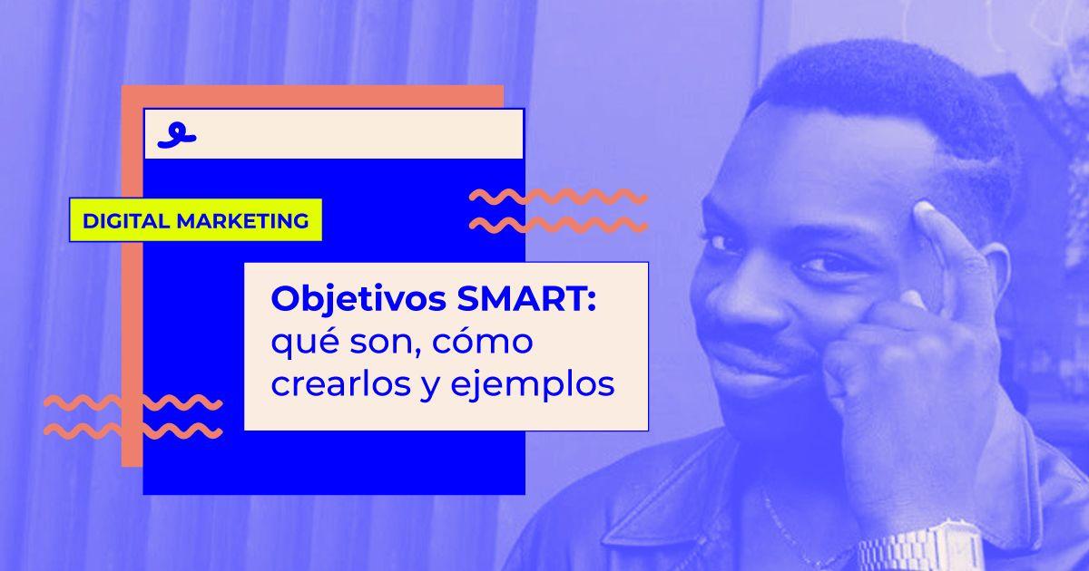 objetivos smart como crearlos